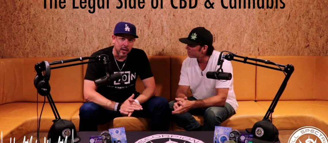 Scorpion-CBD-Gary-Heyer-classroom-episode-3